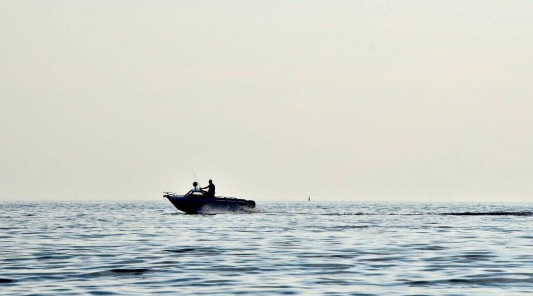 Motorbåd